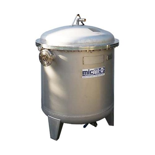 Micfil FB600 bulk filtratie systeem
