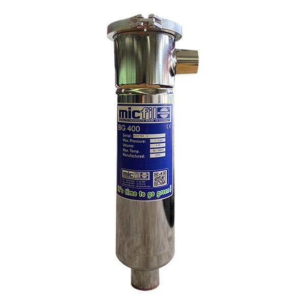 Micfil BG400 bag filter