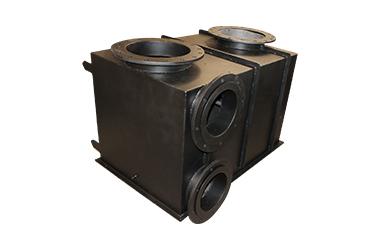 DPF Dieselpartikelfilter