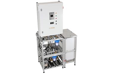 KWE Kraftstoff-Wasser-Emulsion