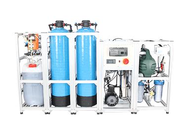 Prozesswasser ExoClean-P