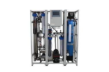 Trinkwasserherstellung ExoClean-R